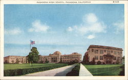 Pasadena High School
