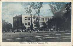 Waupaca High School
