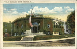 East Orange Public Library