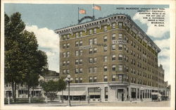 Hotel McKenzie - 'The Pride of North Dakota'
