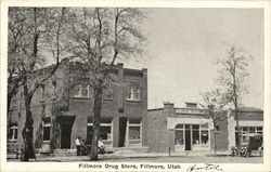 Fillmore Drug Store