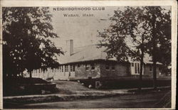 Neighborhood Club