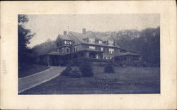 Estate of Andrew Carnegie 2nd