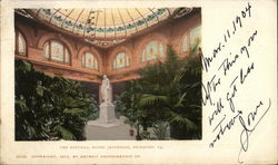 Hotel Jefferson - The Rotunda