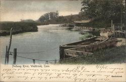 Pochoug River