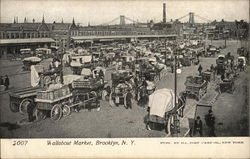 Wallabout Market