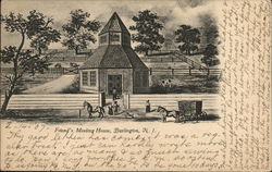 Friend's Meeting House