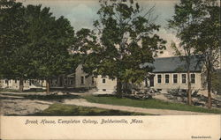 Brook House, Templeton Colony