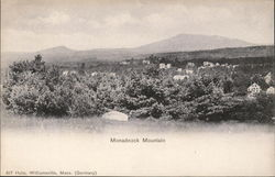 Monadnock Mountain