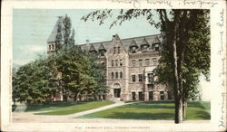 Franklin Hall, Cornell University