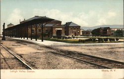 Lehigh Valley Station