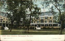 Hotel Gladstone