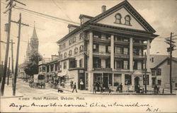 Hotel Maanexit