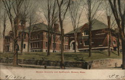 Monson Academy and Gymnasium