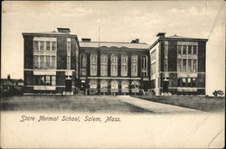 State Normal School
