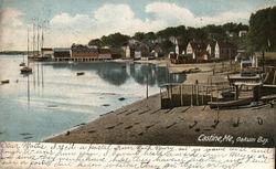 Oakum Bay