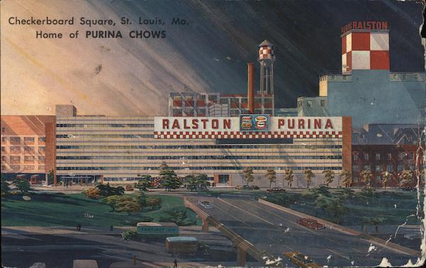 ralston purina company