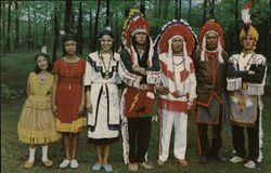 Eastern Band of the Creek Indian Nation, Poarch-Hedapadea Land Grant