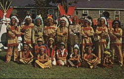 Ojibway Indians