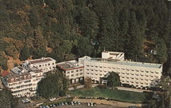 St. Helena Sanitarium and Hospital