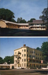Blethen House Hotel and Motel