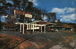 "The Milroy, ""A Motel of Distinction"""
