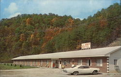Li'l Abner Motel and Restaurant