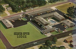 Silver Spur Lodge