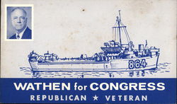Wathen for Congress