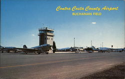 Contra Costa County Airport at Buchanan Field