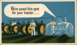 Farmers Implement Co.