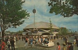 General Electric Pavilion