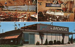 The Breakers - Lenny's