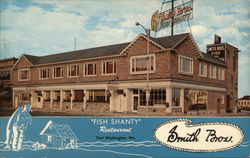 Fish Shanty Restaurant