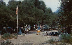 Camp Cedar Canyon