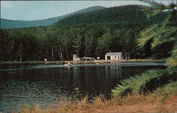 Kay-Bee Lake, Camp Tri-Mount Scout Reservation