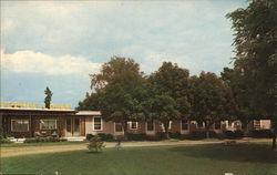 Teepee Lodge Motel