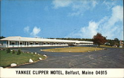Yankee Clipper Motel