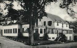 The Hillcroft Inn