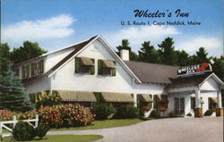 Wheeler's Inn
