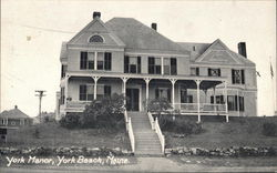 York Manor