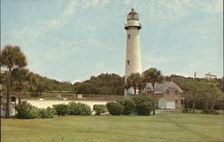 Glynn County Casino and Lighthouse