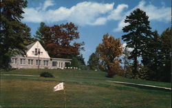 The Club House, Hendersonville Country Club