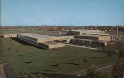 Columbia City Joint High School