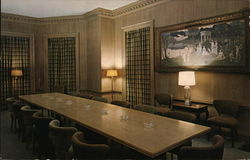 The Pine Room at Allerton House