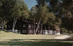 The Riveredge House