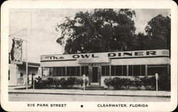 The Owl Diner