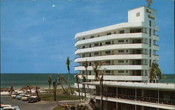 Three Crowns Hotel and Court, Lido Beach