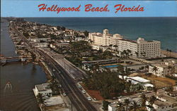 Beautiful Hollywood Beach
