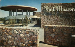 Paul Masson Champagne Cellars